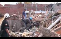 El terremoto de Ecuador en primera persona