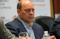 Caras desencajadas por el enchufe de Agustín Moreno
