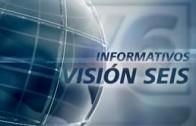 Informativo Visión 6 25 abril 2016