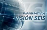 Informativo Vision6 29 abril 2016