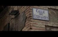 IV Centenario de la muerte de Cervantes