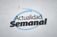 Actualidad Semanal 7 Mayo 2016