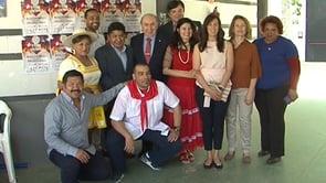 APDC reportaje Feria de las Culturas