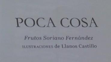 "APDC reportaje ""Haiku Frutos Soriano"""