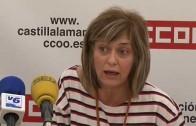 CCOO anuncia movilizaciones y alegaciones contra el recurso de Rajoy por las 35 horas