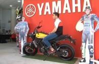DXTS Entrevista a Diego Pierluigi en Yamaha Albacete