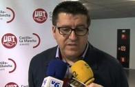 Francisco Javier González repite como secretario territorial de UGT