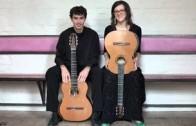 XVII Festival de guitarra ciudad de Albacete