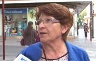 El PSOE apoya la manifestación en defensa de las pensiones