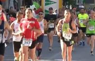 Más de mil atletas, en la doble cita de Valdeganga