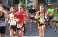 Unos 2.500 atletas correrán el Medio Maratón Ciudad de Albacete