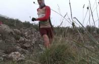 Villaverde de Guadalimar acoge la III Vertical Trail La Sarga