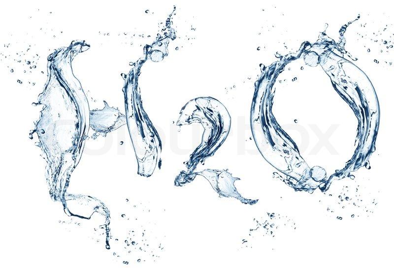 H2O SALUD OXIGENO