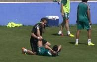 El Albacete despide al segundo entrenador y al preparador físico