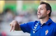 José Manuel Aira, nuevo entrenador del Albacete Bpié