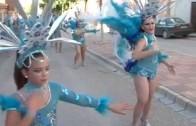 Pozo Cañada celebra sus fiestas en honor a San Juan