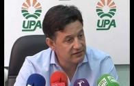 UPA llama a la movilización para salvar el olivar tradicional