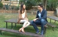 A Pie de Calle Entrevista a Daniel Sancha, alcalde de San Pedro
