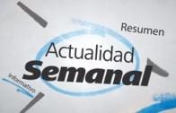 Actualidad Semanal 30 julio 2016