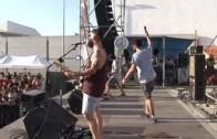 Al Fresco! Reportaje Festival Alterna Rock de El Bonillo