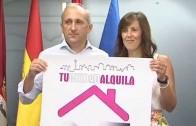 Campaña para impulsar el alquiler social en Albacete