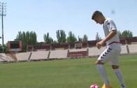 Carlos Delgado y José Fran, nuevos fichajes en el Albacete Balompiié