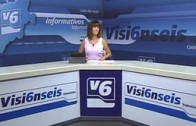 Informativo Visión 6 Televisión 16 octubre 2018