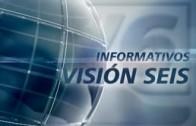 Informativo Visión 6 7 julio 2016