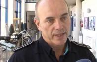 La Policía Local de Albacete ha participado en los VI Juegos Europeos de Policías
