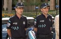 La Policía Local estrena 16 motocicletas