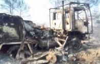 La verdad sobre el incendio de Liétor
