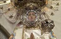 La Virgen de los Llanos visita Chinchilla