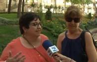 Minuto de silencio, Albacete contra el terrorismo