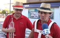 Pozo Cañada al ritmo del Concurso Nacional de Charangas