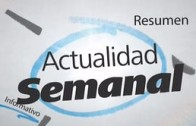 Actualidad Semanal 13 agosto 2016