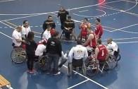 Cuatro de los jugadores de Amiab estarán presentes en los Juegos Paralímpicos de Brasil