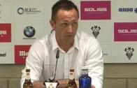El Alba empieza la liga goleando