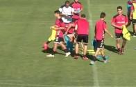 El Alba prepara su partido contra la Real Sociedad B