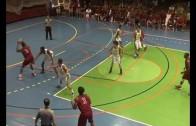 El Albacete Basket cae ante el potente Arkansas