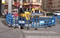 El monopolio de Aguas de Albacete continúa levantando la capital