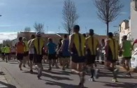 Éxito de la XXX Milla Urbana de Madrigueras