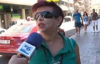 La publicidad en pantallas campa sin control en Albacete