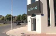 Las pantallas led «crecen» como champiñones en Albacete