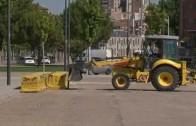 Objetivo: parking listo para La Feria