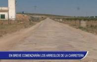 Se arreglará el camino entre Los Anguijes y Argamasón