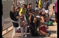 400 jugadores en el 6º Campeonato Nacional Fútbol 7 Inclusivo de FECAM