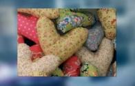 ACEPAIN repartirá en Feria almohadas del corazón