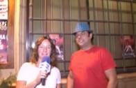 """Al Fresco reportaje """"Aniversario Puerto Príncipe"""""""