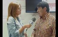 Damian García Concejal de Turismo de el Bonillo