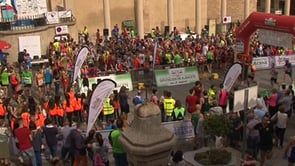 "DXTS reportaje ""Carrera Trail Popular Chinchilla"""